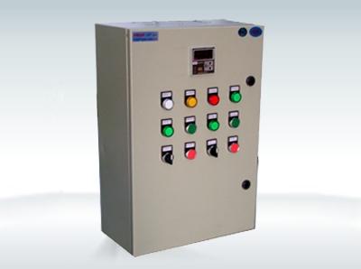 电伴热配电系统
