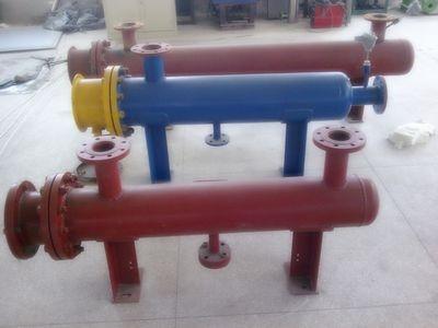 循环式电加热器系列