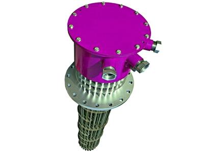 插入型贮罐电加热器