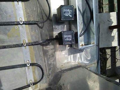 硅橡胶电加热带直销